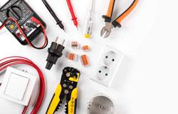 Magasin bricolage pour tout matériel électrique