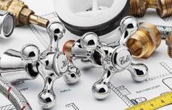 Produits et matériel pour tous travaux de plomberie
